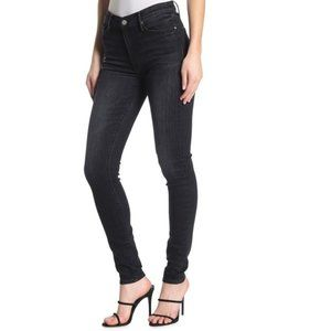 Black Orchid Gisele High-Rise Super Skinny Jeans
